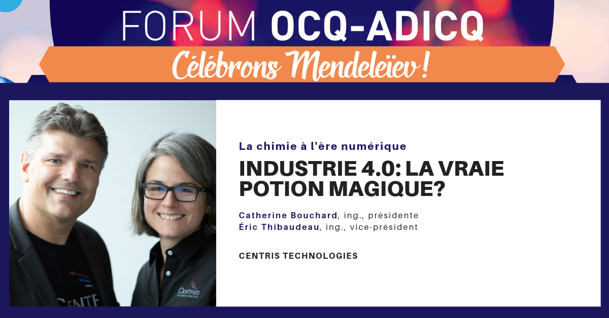 Forum ADICQ OCQ Sept 2019