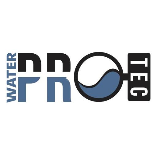 water pro tech logo